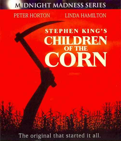 CHILDREN OF THE CORN BY HORTON,PETER (Blu-Ray)