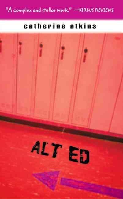 Alt Ed By Atkins, Catherine