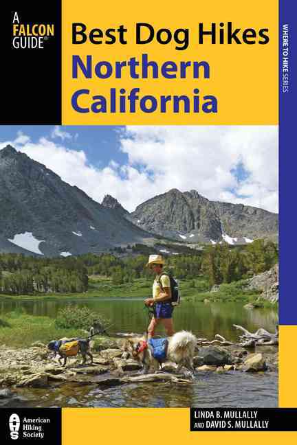 Best Dog Hikes By Mullally, Linda
